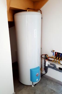 Nous installatons et remplaçons des chauffe-eau électriques