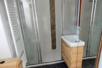 Le sèche - serviette assure votre confort dans votre salle de bains