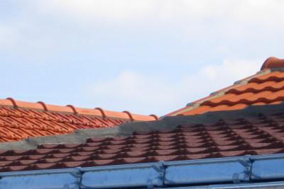 Couverture en Polytuil