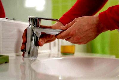 Les mitigeurs thermostatiques pour évier, lavabo, douche, bain-douche de marque Porcher, Grohe, Aquance et Alterna